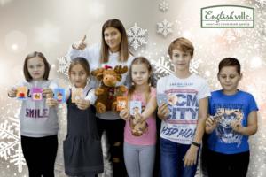 KIDSVILLE группа Натальи Игоревны (1)